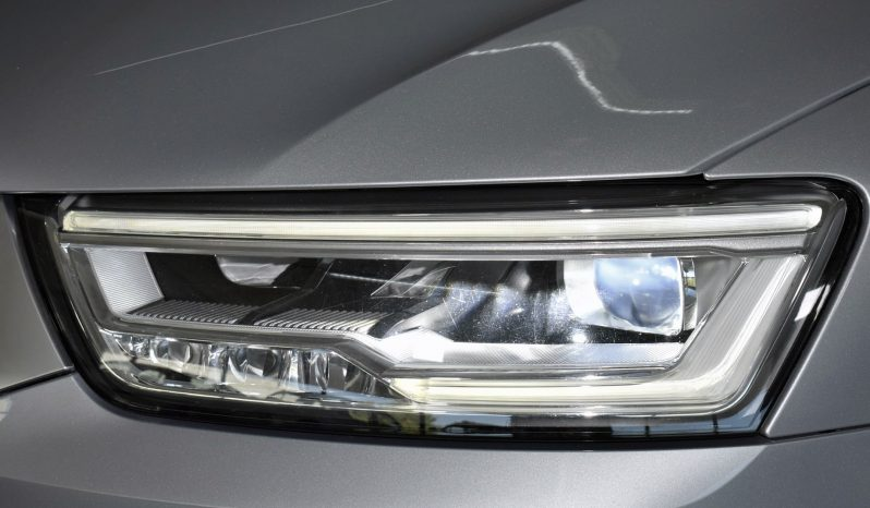 Audi Q3 2.0 TDI 150 cv Sport full