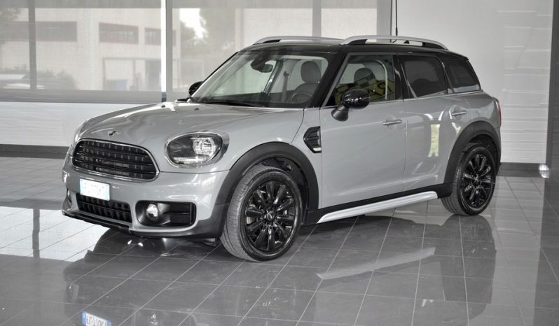 Mini Countryman 2.0 d 150 cv Automatic Hype full