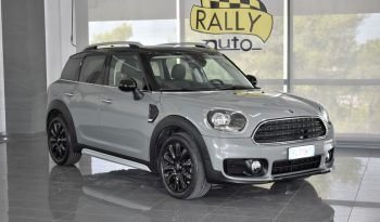 Mini Countryman 2.0 d 150 cv Automatic Hype