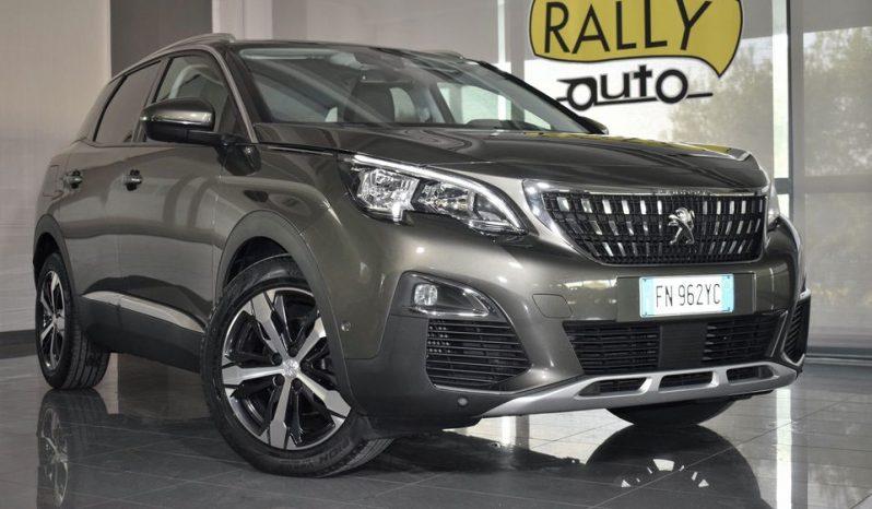 Peugeot 3008 1.6 hdi 120 cv EAT6 Allure pieno