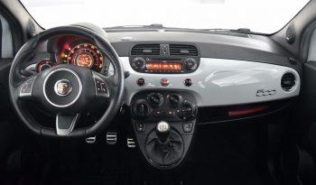 Abarth 500 1.4 Turbo 135 cv pieno