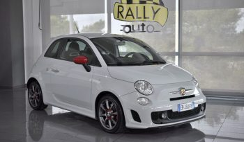 Abarth 500 1.4 Turbo 135 cv
