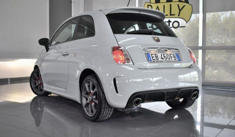 Abarth 500 1.4 Turbo 135 cv full
