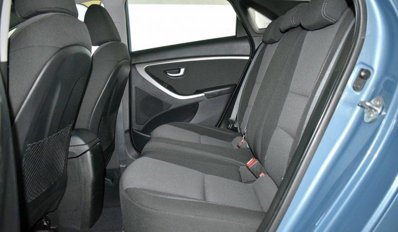 Hyundai i30 1.6 Crdi 110 cv Style pieno