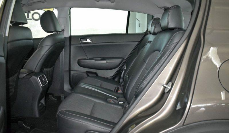 Kia Sportage 1.7 crdi 115 cv Class full