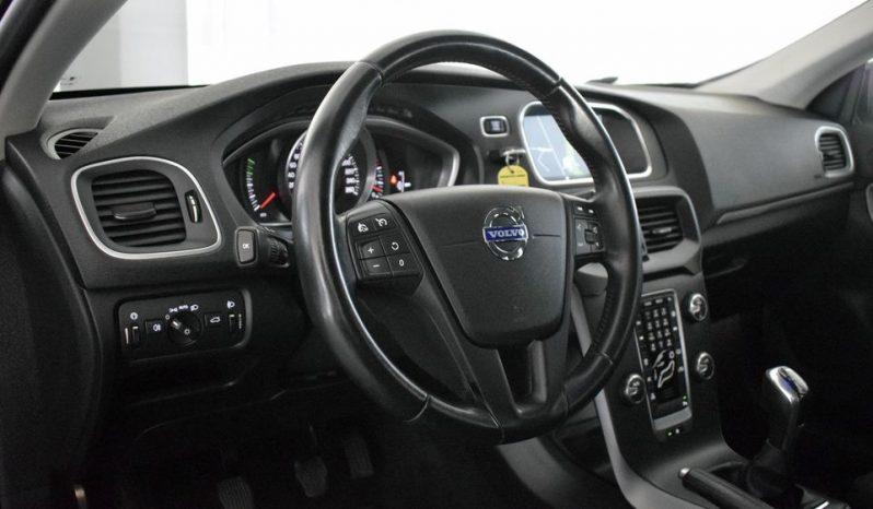 Volvo V40 1.6 d 115 cv Kinetic pieno