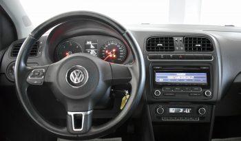 Volkswagen Polo Trendline 1.2 75 cv Tdi pieno