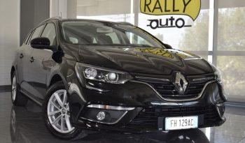 Renault Megane Sporter 1.5 dci 110 cv Energy Zen pieno