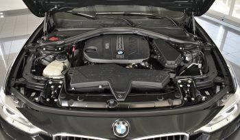BMW 318d 2.0 143 CV Sport pieno