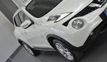Nissan Juke 1.5 dCi Tekna pieno