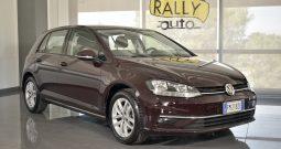 Volkswagen Golf VII 1.6 TDI 115 cv Sport BlueMotion Technology