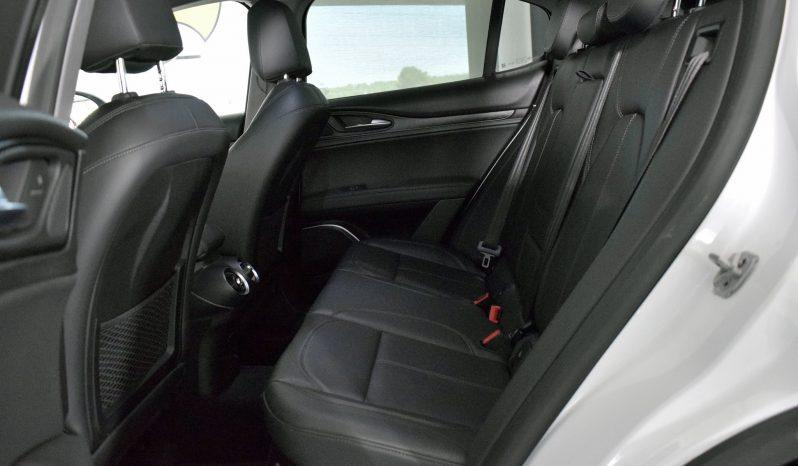 Alfa Romeo Stelvio 2.2 TDI 210 cv AT8 Q4 Executive pieno
