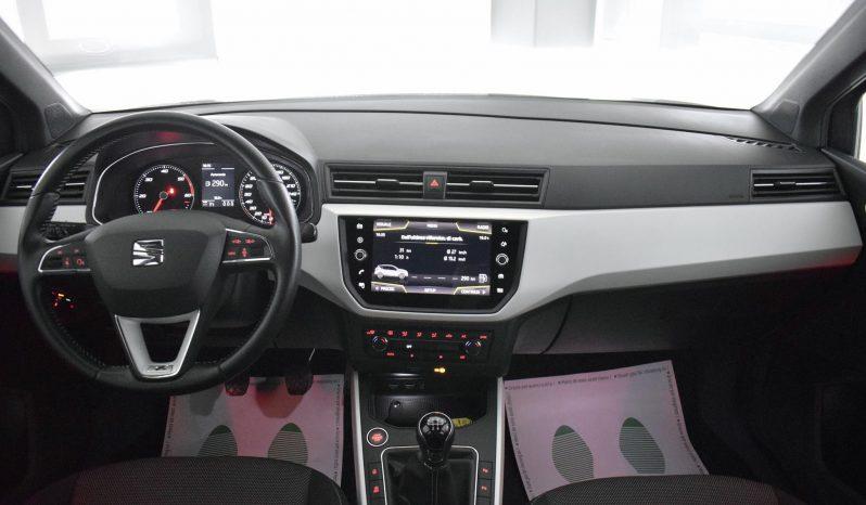 Seat Arona 1.6 TDI 95 cv Xcellence pieno