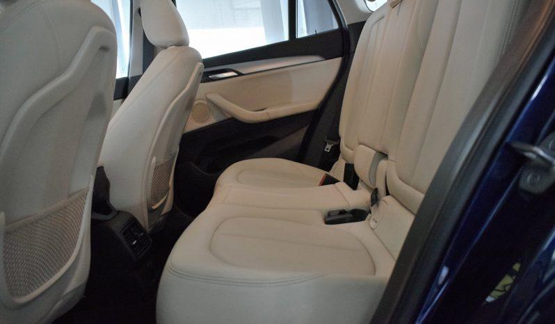 Bmw X1 SDrive 2.0d 150 cv Sport pieno