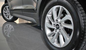 Hyundai Tucson 1.7 Crdi 115 cv XPossible pieno