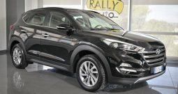 Hyundai Tucson 1.7 Crdi 115 cv XPossible