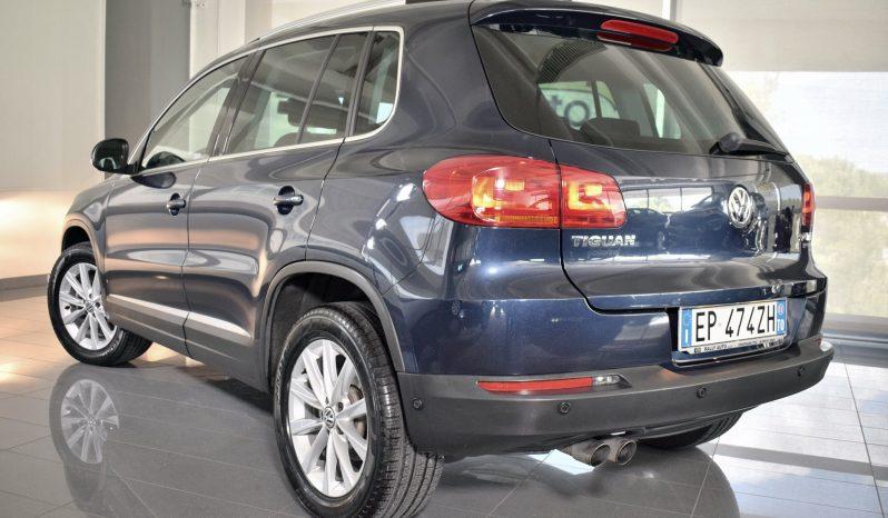 Volkswagen Tiguan 2.0 TDI 140 cv Sport&Style pieno