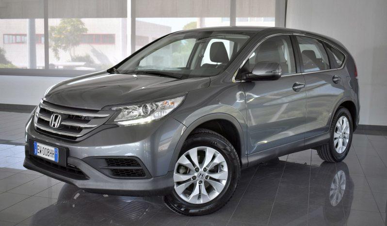 Honda CR-V 1.6 120cv i-DTEC Elegance 2WD pieno