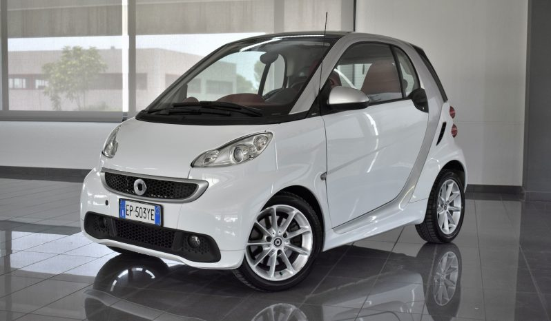 Smart ForTwo 1.0 Passion 70 cv Restyling pieno