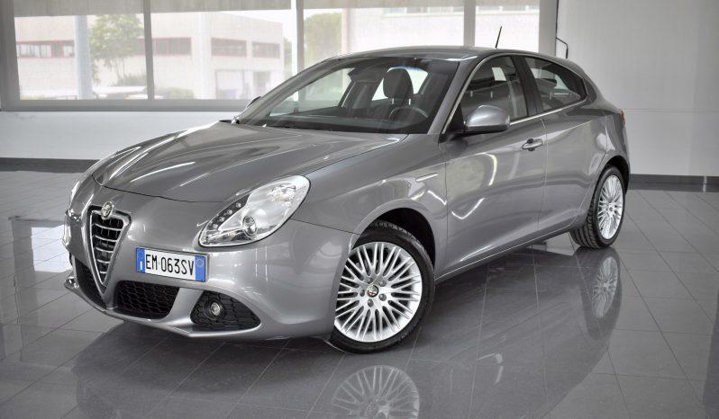 Alfa Romeo Giulietta 1.6 JTDm-2 105 CV Distinctive pieno