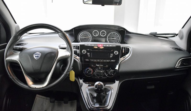 Lancia Ypsilon 1.3 MJT 95 CV S&S Gold pieno