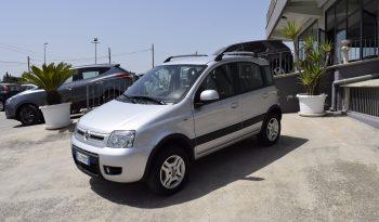 Fiat Panda 1.3 MTJ 75cv 4×4 Dynamic pieno