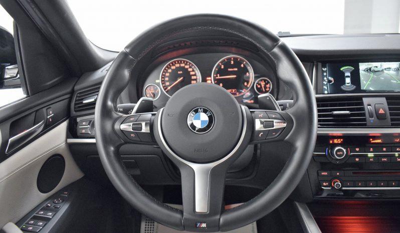 BMW X4 xDrive20d 190cv Msport pieno