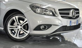 Mercedes-Benz A 180 1.5 CDI 110cv BlueEFFICIENCY Sport pieno