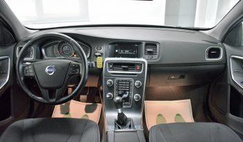 Volvo V60 D2 1.6 115cv Kinetic pieno