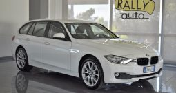BMW 320d xDrive Touring Luxury