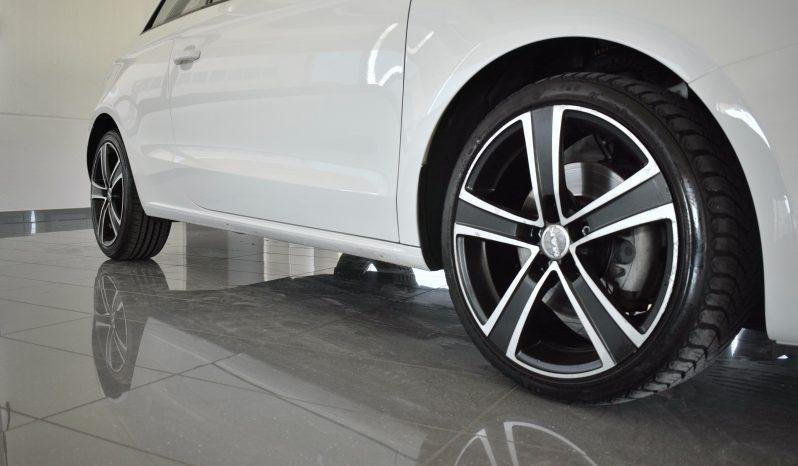 Audi A1 1.6 TDI 105 CV Attraction pieno