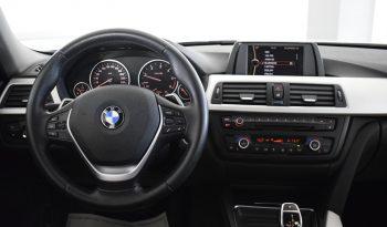 BMW 320d xDrive Touring Luxury pieno