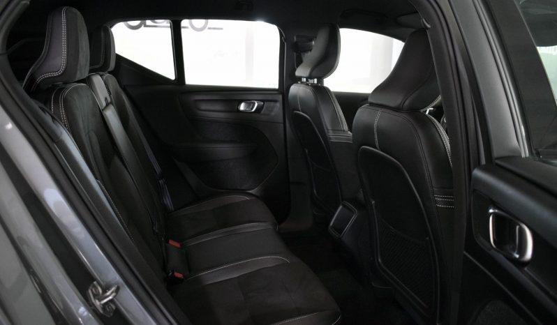 Volvo XC40 D4 2.0 d 190 CV AWD Geartronic R-design pieno