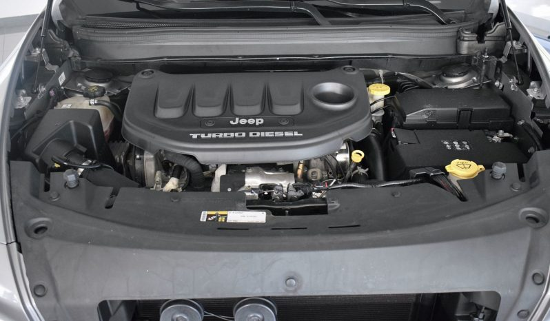 Jeep Cherokee 2.0 Mjt 140 CV 4×4 Longitude pieno
